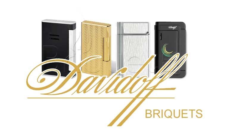 Briquets Davidoff